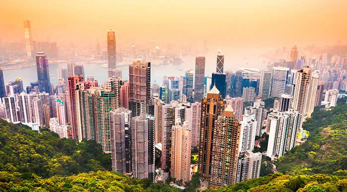 Search hotels in Hong Kong
