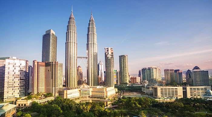 Search hotels in Kuala Lumpur