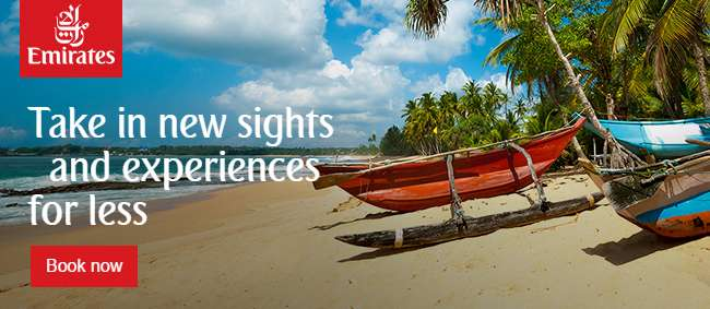 Take in new sights and experiences for less