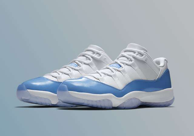 30d51cf130 Nike] Available Now: Air Jordan 11 Retro Low - 👑BQ.sg BargainQueen