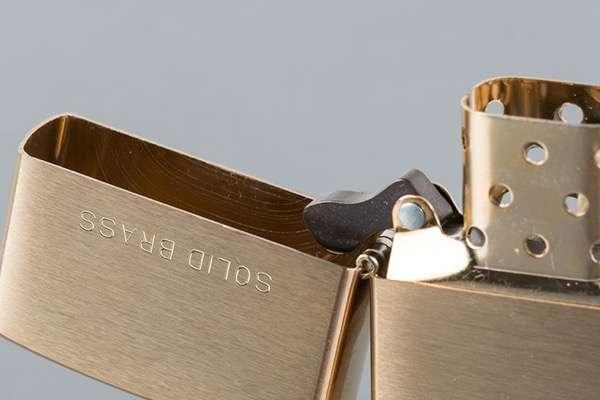 brass-zippo-lighters