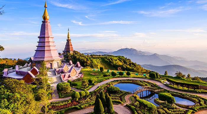 Search hotels in Chiang Mai