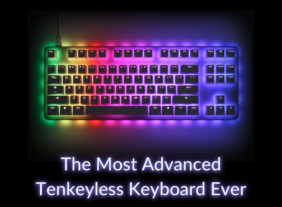 6a6bef5fe3d [Massdrop] Massdrop x Input Club K-Type Mechanical Keyboard: Available Next  Tuesday
