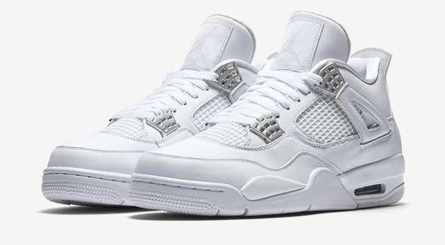 d27d22c608 Nike] Coming Soon: The Air Jordan 4 'Pure Money' - 👑BQ.sg BargainQueen