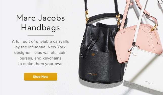 a94f250a0e19  Gilt  Marc Jacobs Handbags  Your new favorite carryalls are here. Plus