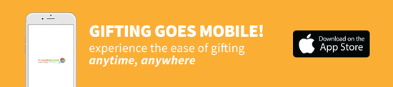 Gifting Goes Mobile