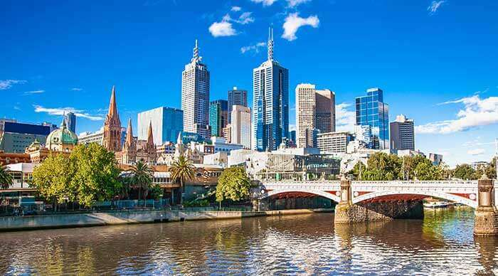 Search Hotels in Melbourne