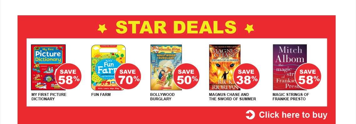 Star Deals