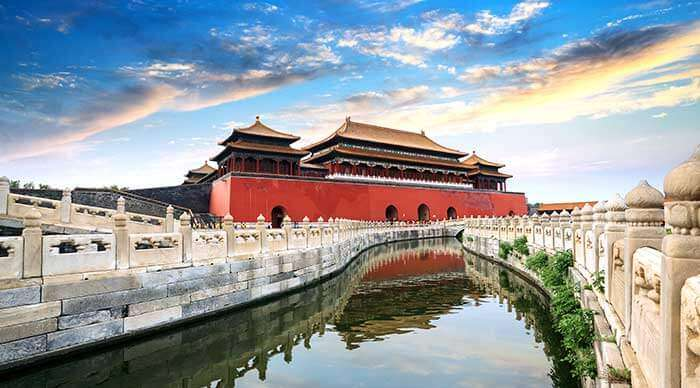 Search Hotels in Beijing