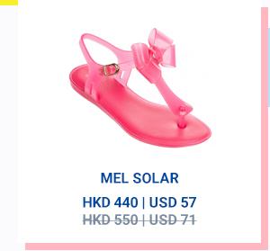 mel solar
