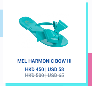 mel harmonic bow iii