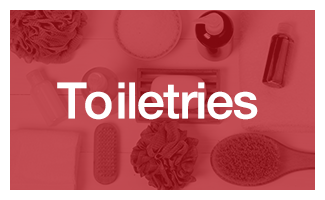 Shop TOILETRIES Products