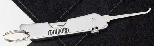 SouthOrd Jackknife Lockpick Set