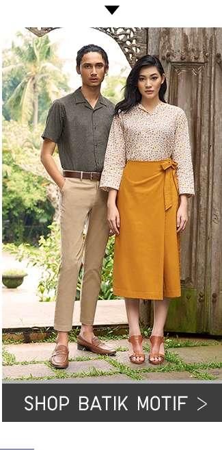 Shop Batik Motif Collection