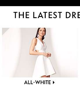 Shop All-White