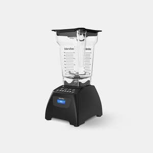 Blendtec 575 with Wildside Jar