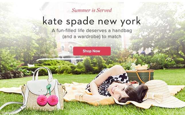 kate spade new york sale
