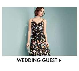 Shop Wedding Guest