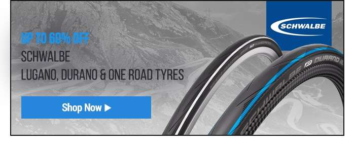 Up to 60% OFF Schwalbe