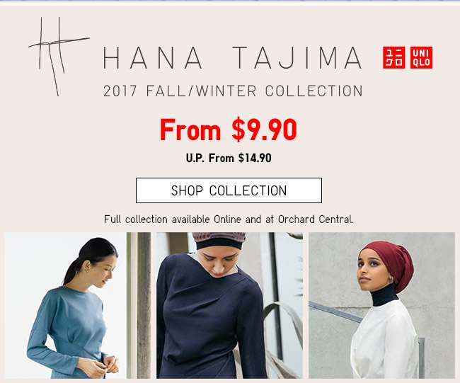 Hana Tajima Collection