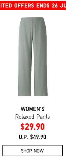 Shop Women's Relaxed Pants