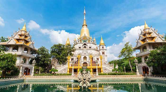 Search hotels in Ho Chi Minh