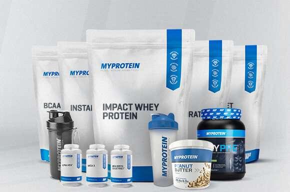 30% Off Myprotein