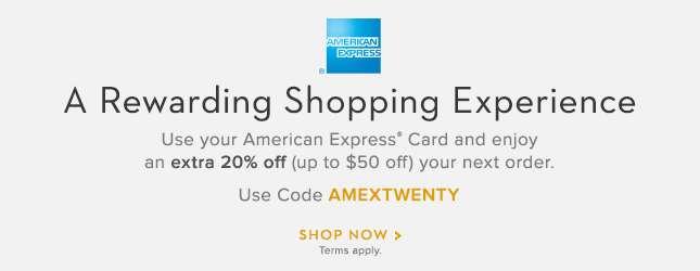 American Express Rewards