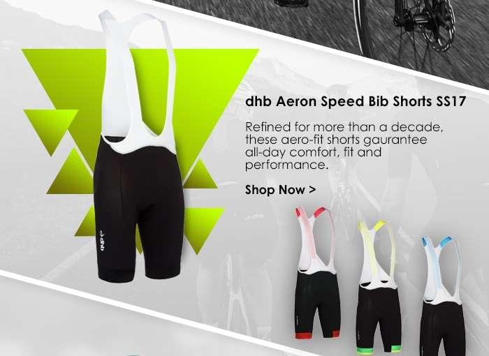 dhb Aeron Speed Bib Shorts SS17