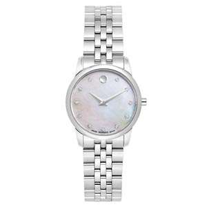 Women's Movado Museum Watch