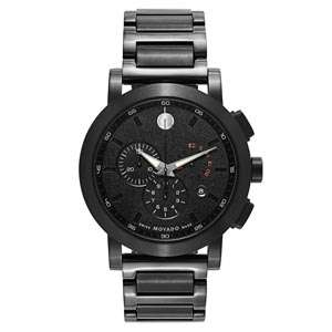 Men's Movado Museum Sport Watch