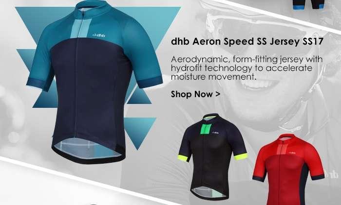 dhb Aeron Speed SS Jersey SS17