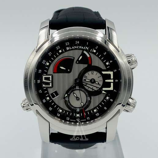 Men's  Blancpain L-Evolution Watch