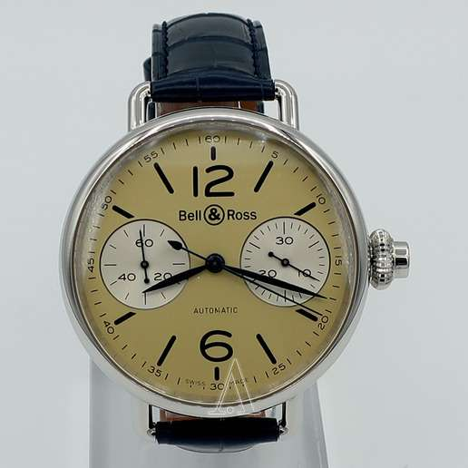Men's  Bell and Ross WW1 Vintage Watch