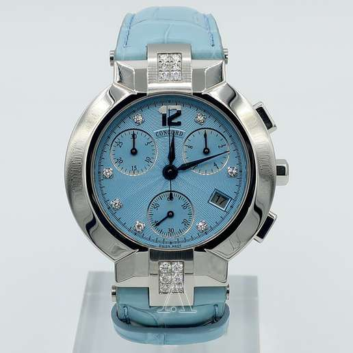 Women's  Concord La Scala Watch