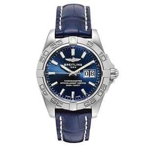 Men's Breitling Galactic 41 Watch