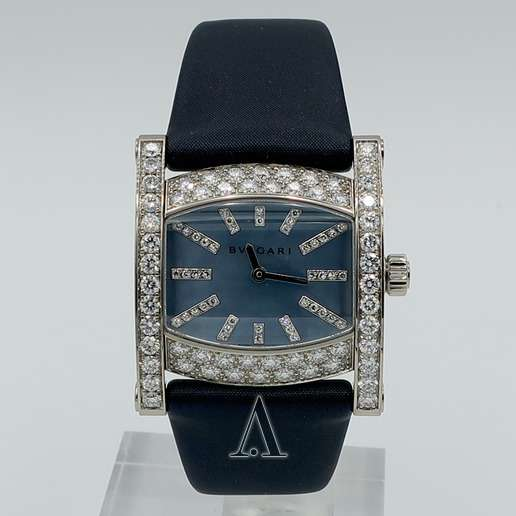 Women's  Bulgari Assioma Watch
