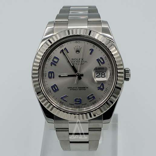 Men's Rolex Datejust 41 Watch