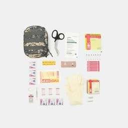 Rothco Tactical Trauma Medical Kit