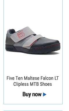 Five Ten Maltese Falcon LT Clipless MTB Shoes
