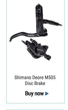 Shimano Deore M505 Disc Brake