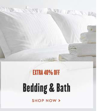 Bedding Bath