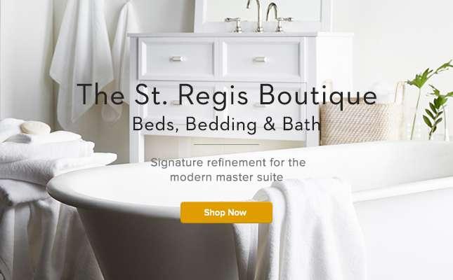 St Regis Boutique