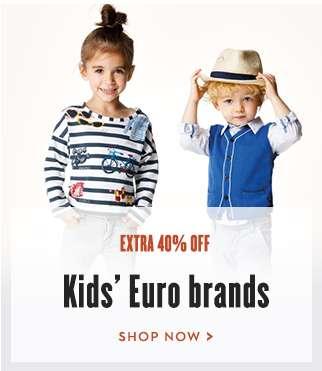 Kids Euro Brands