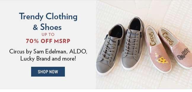 Trending Footwear