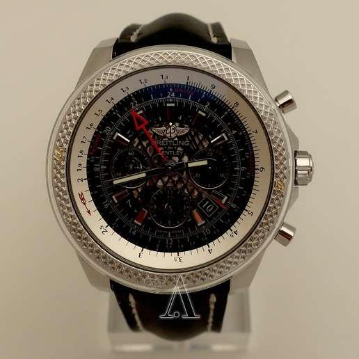 Men's  Breitling Bentley B04 GMT Watch