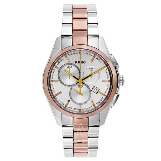 Men's  Rado HyperChrome Chronograph Watch