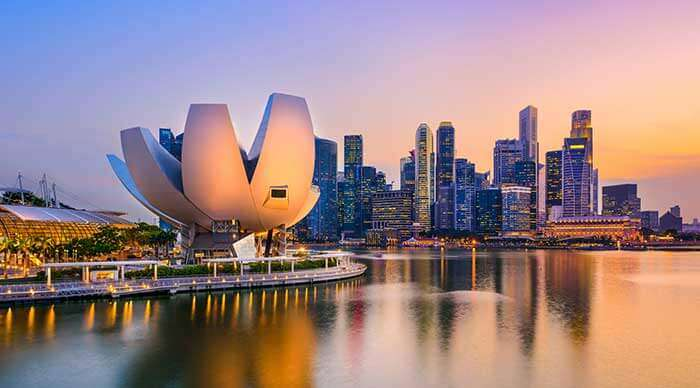 Search hotels in Singapore