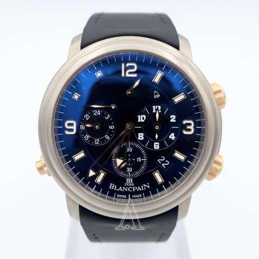 Часы Blancpain Цены на часы Blancpain на Chrono24