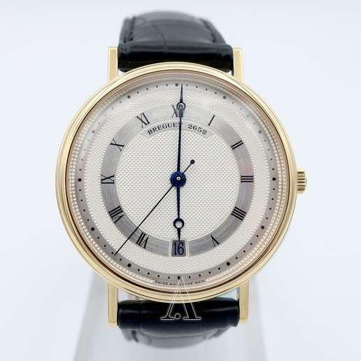 Men's Breguet Classique Watch
